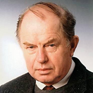 Bothe, Prof. Dr. Hermann