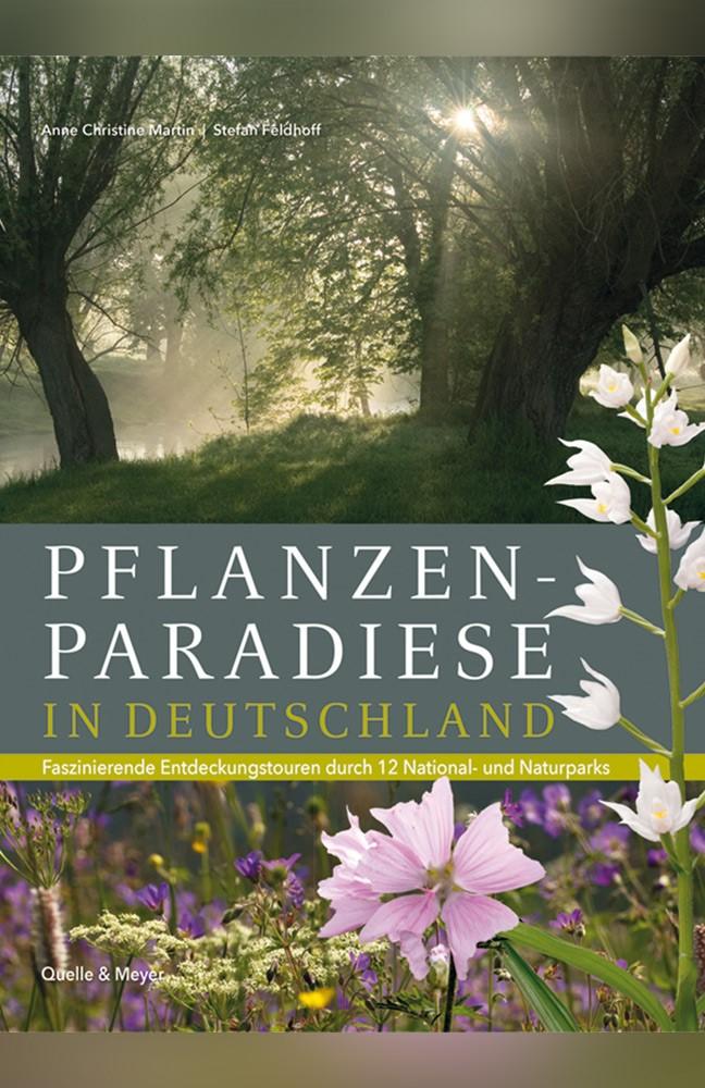 Pflanzenparadiese